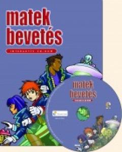 Matek bevetés - Intraktív matematikai CD-ROM (tankönyvfüggetlen)