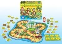 Banánhéj - Játék a megfigyelő képesség és matematikai készségek fejlesztésére (KTOR068)