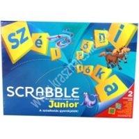 Scrabble Junior - Szórakosgató társasjáték