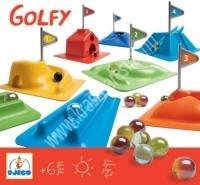 Golfy Ügyességi társasjáték (BNDJ02001)