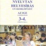 Petróczi L. – Dörnyei S.:Nyelvtan, helyesírás gyakorlófüzet – Az ige, az általános iskola 3-4. évfolyama számára