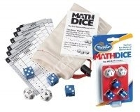 Math Dice - fejszámolójáték