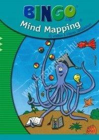Bingo Mind Mapping - Új utakon a sikeres tanuláshoz