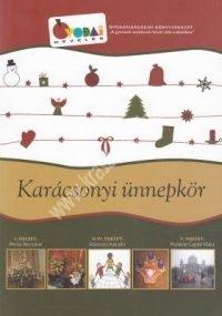 Perlai - Körmöci - Pivókné : Karácsonyi ünnepkör