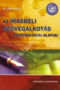Dr. Tóth László: Az olvasás pszichológiai alapjai