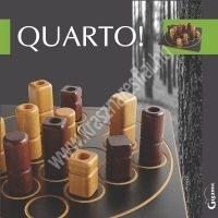 Quarto - Taktikai családi társasjáték