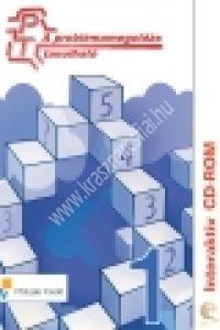 A problémamegoldás tanulható 1. – Tankönyvfüggetlen interaktív e-tananyag CD-ROM