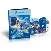 Matek oktatócsomag DVD 5. osztály