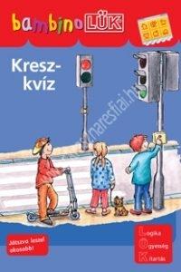 BambinoLÜK - Kresz Kvíz