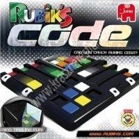 Rubik Code társasjáték