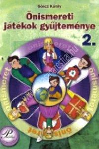 Gönczi Károly: Önismereti játékok gyűjteménye 2.