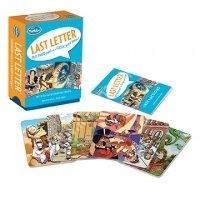 Last Letter - Utolsó betű társasjáték