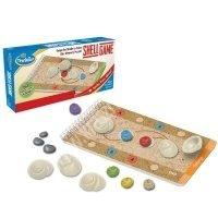 Shell Game Kagyló Logikai Játék