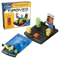 TipOver Ládadöntögetés gondolkodtató-ügyességi játék