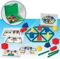 Topologia - Képességfejlesztő eszköz (MD-20253)