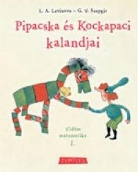 Levinova:Pipacska és Kockapaci kalandjai