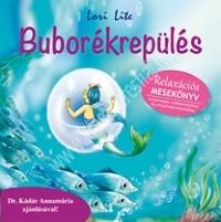 Relaxációs mesekönyv Buborékrepülés
