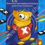 Borszéki Klára:Agytorna – Matematikai képességfejlesztő feladatok gyűjteménye óvodásoknak