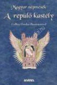 A repülő kastély - Magyar népmesék