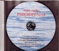 Bagdy Emõke : Pszichofitness CD