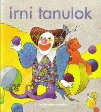Romankovics A. – Romankovicsné Tóth K.: Írni tanulok 1. osztályosok számára (kisbetűs)