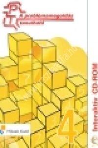 A problémamegoldás tanulható 4. – Tankönyvfüggetlen interaktív e-tananyag CD-ROM