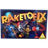 Raketofix társasjáték a mozgás, gondolkodás és beszéd fejlesztésére