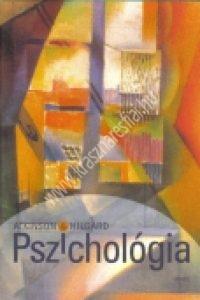 Atkinson - Hilgard:Pszichológia