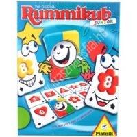 Rummikub Junior készségfejlesztő játék