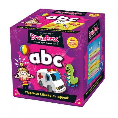 Brainbox-abc-memoriajatek
