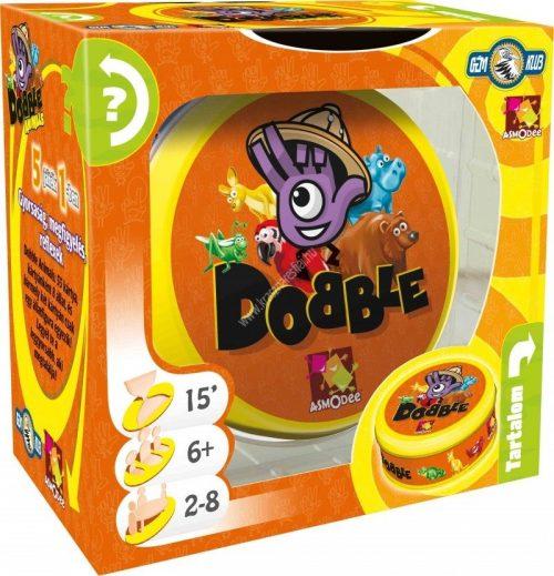 Dobble_Animals_gyorsasagi-tarsasjatek