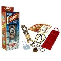 Houdini Brainteaser logikai játék