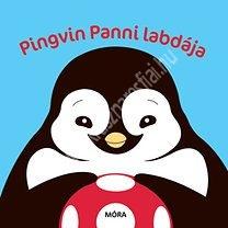 PancsolókönyvPancsolókönyv - Pingvin Panni labdája