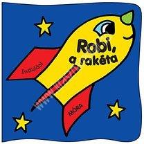 PancsolókönyvPancsolókönyv - Robi a rakéta