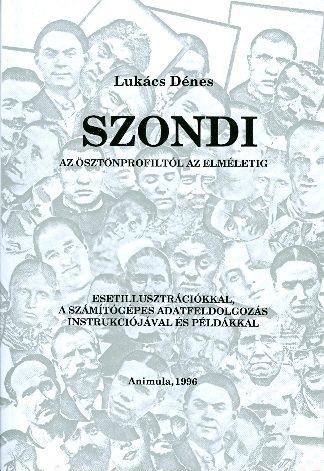 Lukács DénesSzondi – az ösztönprofiltól az elméletig
