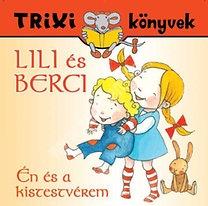 Trixi könyvek Én és a kistestvérem