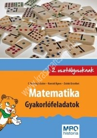 Matematika – Gyakorlófeladatok 2. osztályosoknak