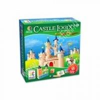 Kastély Logix - logikai, gondolkodtató játék Castle Logix