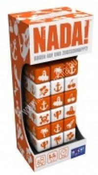 Nada - Gyorsasági kockajáték