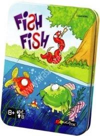 Fish Fish kártyajáték