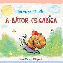 Hermann MarikaA bátor csigabiga