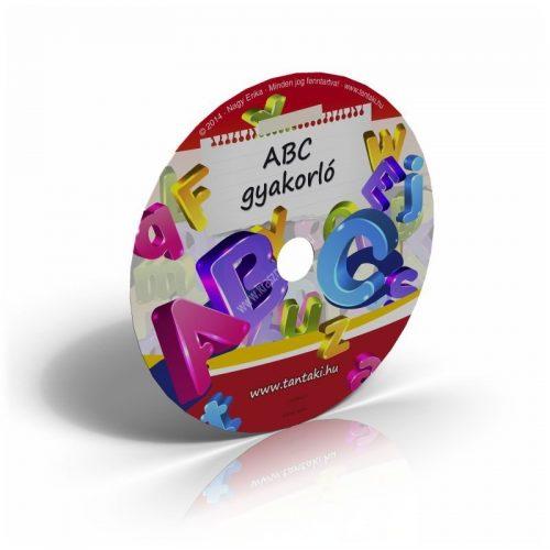 ABC gyakorló CD