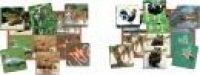 Állat lottó 72 különböző állat (MDDV20526)