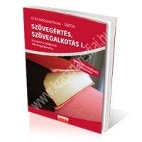 Fábián-Forgács-Jankay:Szövegértés, szövegalkotás I. - Kompetenciafejlesztő feladatgyűjtemény