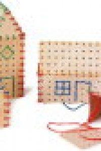 Fűzőcske lapok - Képességfejlesztő eszköz (MD-L8150)