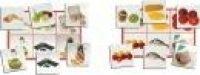 Élelmiszer lottó 72 élelmiszer (MDDV20525)