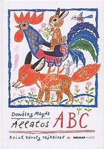Donászy MagdaÁllatos ABC
