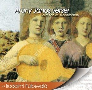 Arany János versei Hangoskönyv CD