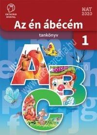 az-en-abecem-tankonyv-1-osztaly