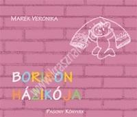 Marék Veronika : Boribon házikója